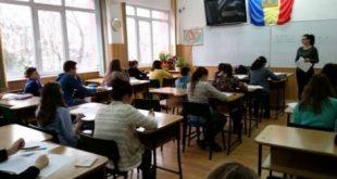 Încă 20 de clase din 10 școli au intrat în sistem de învățare online