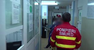 Copil de 11 ani a fost adus în stare gravă la spital, după ce a fost lovit de un cal