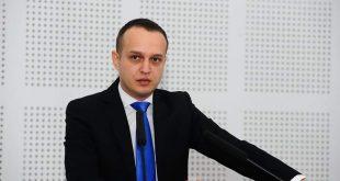 Vasluiul are încă un secretar de stat în cabinetul Orban
