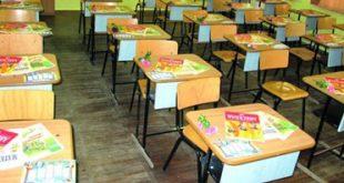 Mai sunt locuri libere la clasa pregătitoare. Școlile din urban riscă să piardă clase!