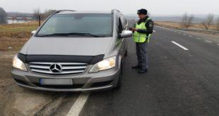 Un moldovean a comis trei infracțiuni pe teritoriul României