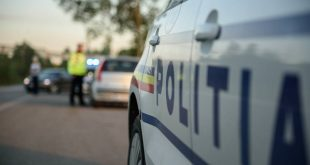 Control judiciar pentru un vasluian prins băut și fără permis la volan