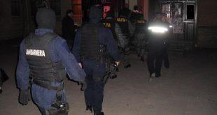 Discotecile și cluburile din municipiul Vaslui, verificate de polițiști!