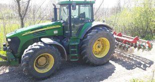 Fermierii vasluieni au achiziționat utilaje agricole moderne cu fonduri europene