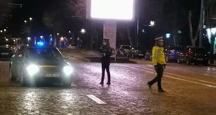 Un bărbat din Zăpodeni a fost arestat preventiv, după ce a fost prins a doua oară beat la volan