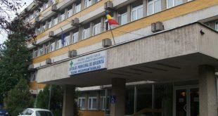 Spitalul Bârlad, desemnat unitate suport COVID-19