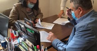 Gaz metan în comuna Bălteni! A fost semnat contractul de concesiune a serviciului către Gaz Est!