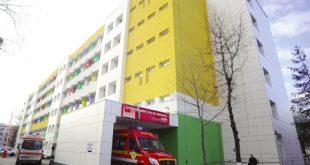Anchetă epidemiologică la Spitalul Județean de Urgenţă Vaslui