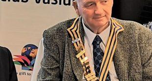 Veste tristă: Președintele în exercițiu al Rotary Club Vaslui a trecut la cele veșnice!