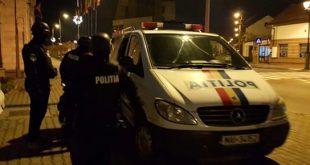 Tânăr din Negrești săltat de polițiști și condus la Penitenciar! Are de executat un an de închisoare pentru ultraj!