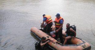 Bărbat înecat în Prut după ce ar fi intrat în râu să-şi scoată calul şi căruţa