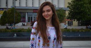 Eleva de 10 de la Bac, Amalia Geman optează pentru domeniul IT