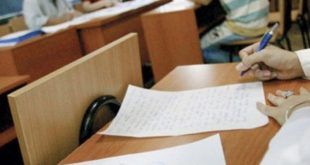 Profesorii au fugit de examenul de definitivat