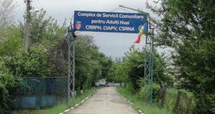 Un centru al DGASPC Vaslui a intrat în carantină, după ce a fost înregistrat un focar de Covid-19