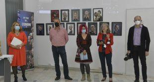 Marele premiu de la Salonul de caricatură a plecat la Târgu Mureș
