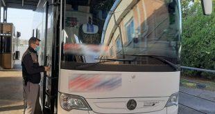 Doi cetățeni turci au încercat să ajungă în Germania cu documente false