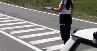 Dosar penal pentru un vasluian care conducea mașina având un permis fals