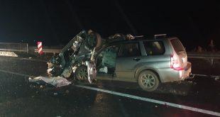 Accident cu 6 victime, dintre care două decedate, la Costeşti: A fost activat planul roşu de intervenţie!