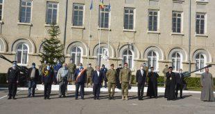 Batalionul 202 Apărare CBRN Huși, la ceas aniversar: 7 decenii de istorie și excelență militară!