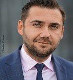Viceprimarul Dragoș Cazacu a devenit noul director general al DGASPC Vaslui