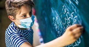 Procentul elevilor infectați cu Covid în municipiile Huși și Bârlad este de sub 1 la mie!