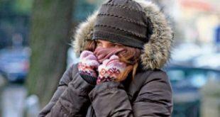 În această noapte sunt anunțate temperaturi la limita înghețului