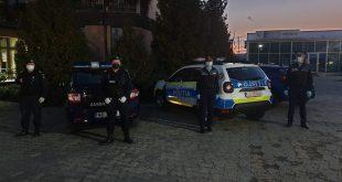 Nuntă oprită de polițiști la Bârlad!