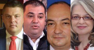 Se cunoaște lista candidaților PSD la alegerile parlamentare