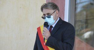 Primarul de Gârceni a depus jurământul: Sorin Scutelnicu a început de astăzi cel de-al doilea mandat în fruntea comunității!