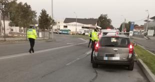 Vasluian cu dosar penal pentru tăinuire! Deținea o mașină, dată în alertă pentru furt de către autoritățile italiene!