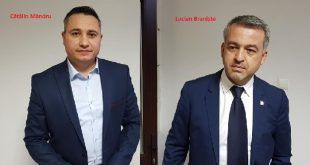 Viceprimarii de la USR şi PNL, suspendaţi în instanţă la cererea PSD, îşi pot relua activitatea