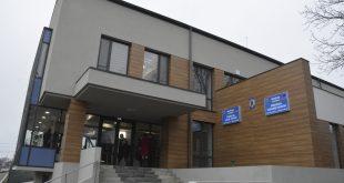 Comuna Hoceni are sediu nou de primărie