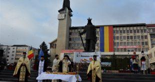 Ziua Națională a României, marcată la Vaslui!