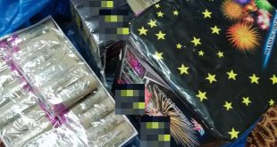 """32 de dosare penale întocmite de polițiști în cadrul acțiuni """"Foc de artificii"""""""