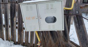 Mai mulți locuitori din Tutova au rămas fără gaz metan, după ce un șofer a intrat cu mașina în țeava de alimentare