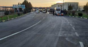 Un turc a plătit 100 de euro pentru un certificat de înmatriculare fals! A fost descoperit de polițiștii de frontieră vasluieni!