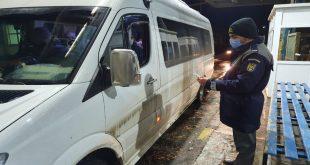 Un moldovean a plătit 250 de euro pentru un permis de conducere fals, pentru a munci în Spania!