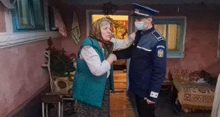 Un bărbat din Moțca a jefuit o familie de bătrâni din Comuna Munteni de Sus de suma de 8.000 lei!