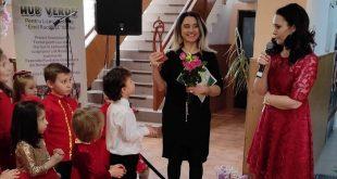 Ziua Femeii, marcată în avans de Asociația ArtEst Vaslui