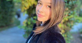 O adolescentă din Vaslui, pasionată de pictură