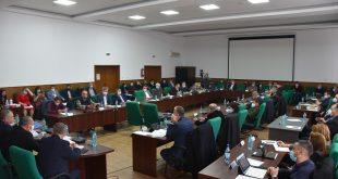 Consilierii județeni au alocat 500 mii lei pentru proiectele de interes județean!