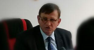 Vasile Paval va candida pentru un nou mandat de primar