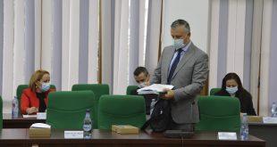 USR-Plus are conducător nou la CJ Vaslui: Marius Arcăleanu!