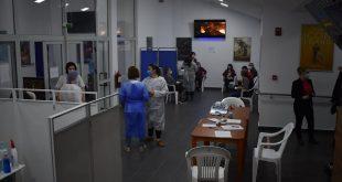 Puțini vasluieni vaccinați contra Covid-19