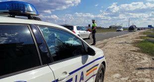 Bărbat din Deleni, prins cu permis de conducere fals